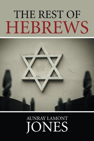 The Rest of Hebrews