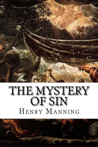 The Mystery of Sin