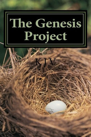 The Genisis Project: For People Who Enjoy Reading the Bible