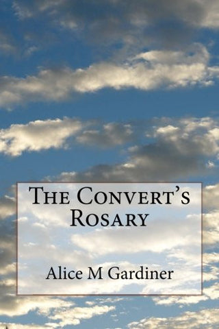 The Convert's Rosary