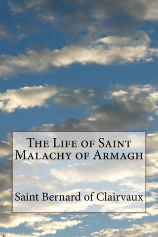 The Life of Saint Malachy of Armagh