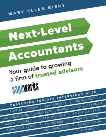 Next-Level Accountants: Your guide to growing a firm of trusted advisors