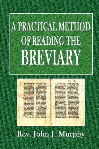 Practical Method of Reading the Breviary