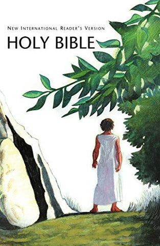 NIrV, Holy Bible for Kids, Paperback