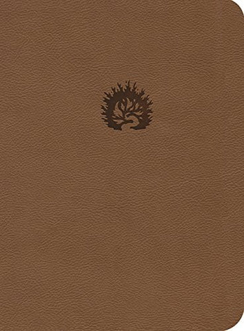 Reformation Study Bible (2016) NKJV, Leather-Like Light Brown