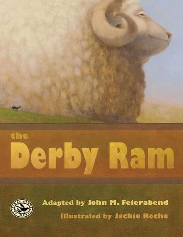 The Derby Ram (First Steps in Music series)
