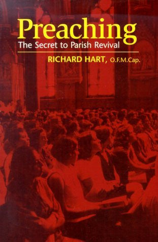 Preaching: The Secret to Parish Revival