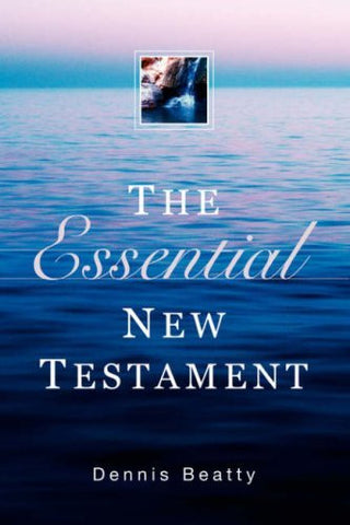 The Essential New Testament