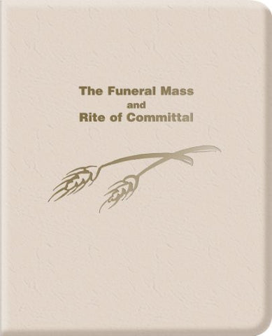 The Funeral Mass and Rite of Committal Complete Set