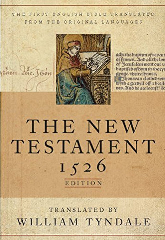 Tyndale New Testament-OE-1526