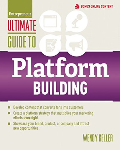 Ultimate Guide to Platform Building (Ultimate Series)