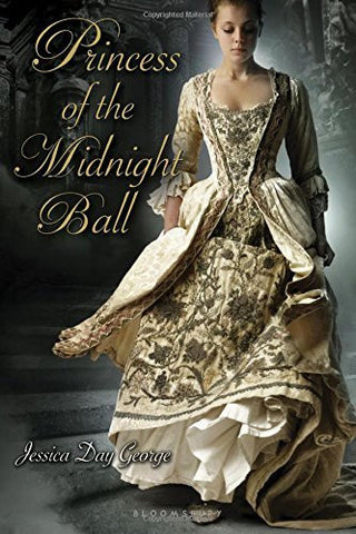 Princess of the Midnight Ball (Twelve Dancing Princesses)