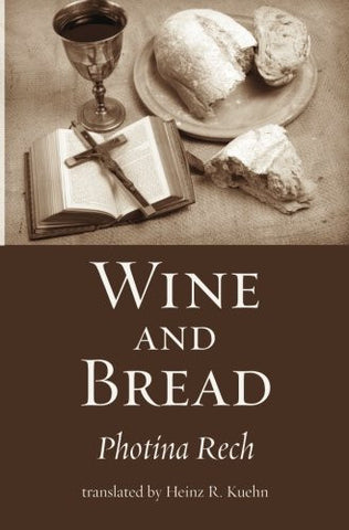 Wine and Bread  :