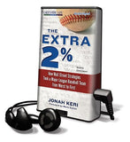 The Extra 2% (Playaway Adult Nonfiction)