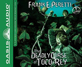 The Deadly Curse of Toco-Rey (The Cooper Kids Adventure Series #6)