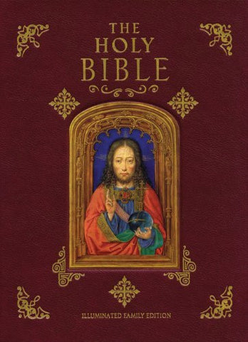 The Holy Bible, Illuminated Family Edition