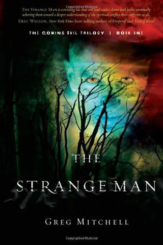 The Strange Man (The Coming Evil)