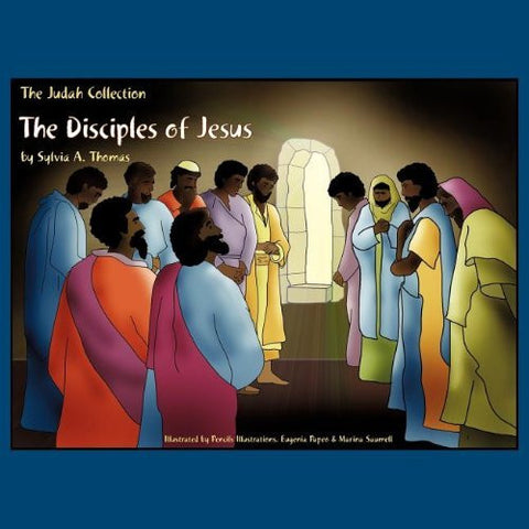 The Disciples of Jesus
