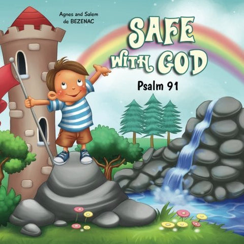 Psalm 91: Bible Chapters for Kids