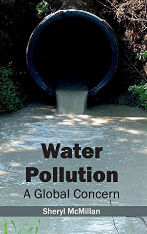 Water Pollution: A Global Concern