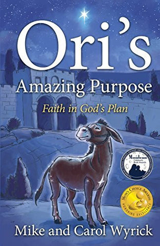 Ori's Amazing Purpose