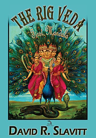 The Rig Veda: First Mandala
