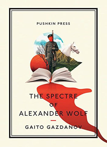 The Spectre of Alexander Wolf (Pushkin Collection)