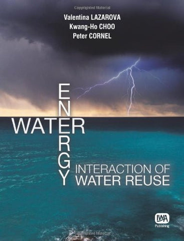 Water-Energy Interactions in Water Reuse