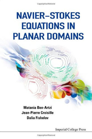 Navier-Stokes Equations in Planar Domains