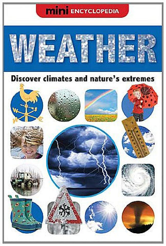 Weather (Mini Encyclopedias)