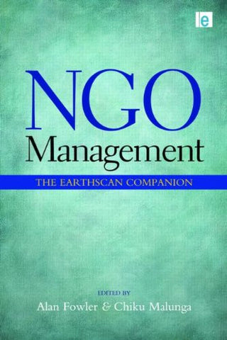 NGO Management: The Earthscan Companion (Earthscan Reader Series)