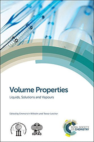 Volume Properties: Liquids, Solutions and Vapours