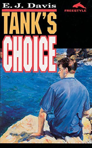 Tank's Choice (Freestyle Fiction 12+)