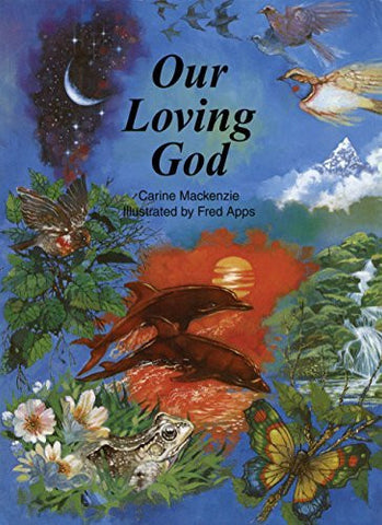 Our Loving God (Colour Books)