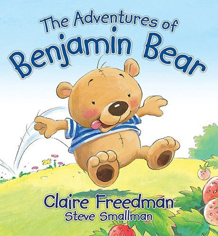 The Adventures of Benjamin Bear
