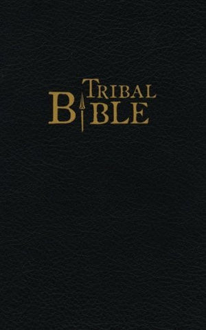 Tribal Bible: Stories of God from Oral Tradition