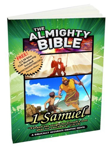 The Almighty Bible - I Samuel