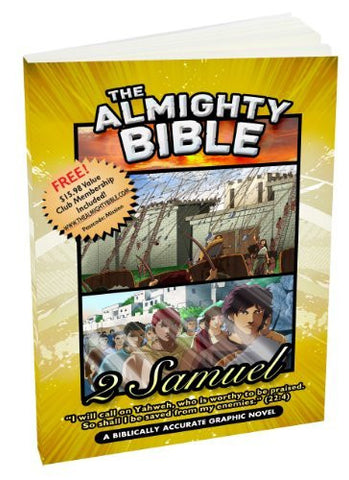 The Almighty Bible - II Samual