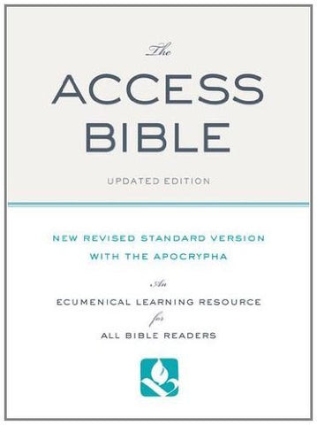 The Access Bible
