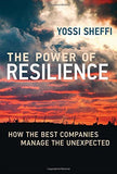 The Power of Resilience: How the Best Companies Manage the Unexpected: Library Edition