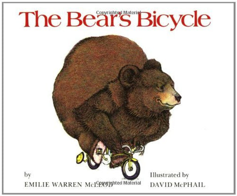 The Bear's Bicycle
