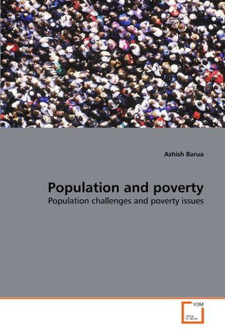 Population and poverty: Population challenges and poverty issues