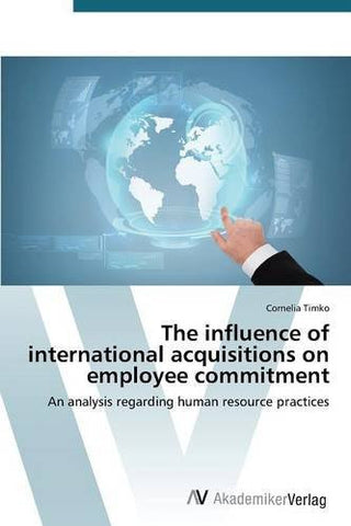 The influence of international acquisitions on employee commitment