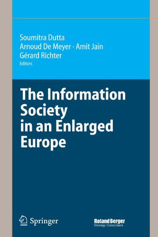 The Information Society in an Enlarged Europe