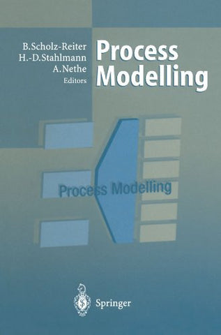 Process Modelling