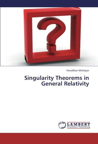 Singularity Theorems in General Relativity
