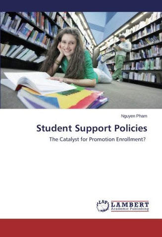 Student Support Policies: The Catalyst for Promotion Enrollment?