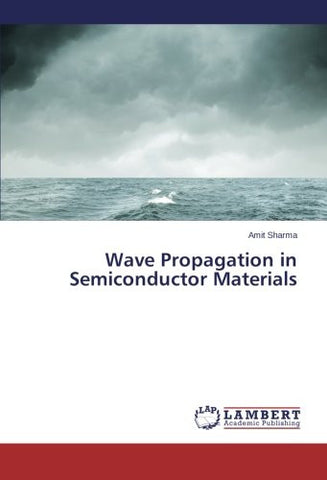 Wave Propagation in Semiconductor Materials
