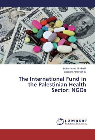 The International Fund in the Palestinian Health Sector: NGOs