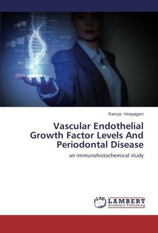 Vascular Endothelial Growth Factor Levels And Periodontal Disease: an immunohistochemical study